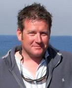 Graeme Stewart Grant