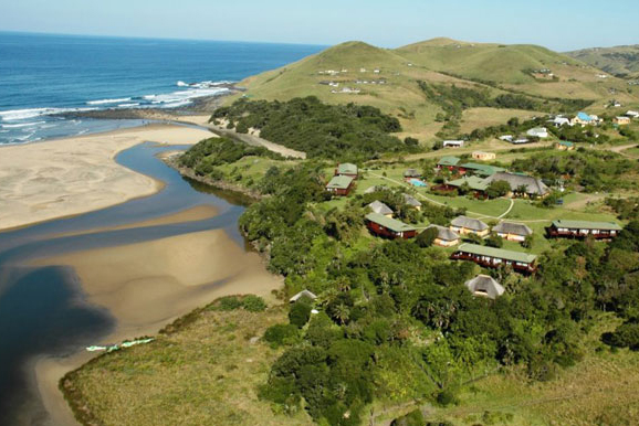 Mbotyi River Lodge Wildcoast